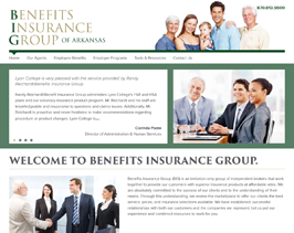 Benefits Insurance Group