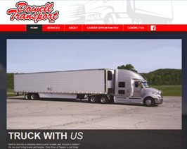 Dowell Transport Inc.