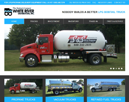 White River Distributors