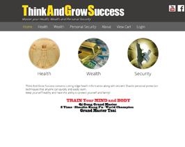 ThinkAndGrowSuccess