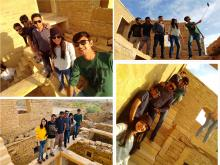 Kuldhara Collage